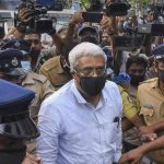 In gold rip-off case, ED summons Kerala CM Pinarayi Vijayan's worn aide M Shivashankar