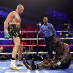 Tyson Fury Can Face Lawful Repercussions – Claims Reputed Journalist