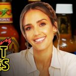 Become Jessica Alba the Sufferer of a Cruel Prank on '90210'?