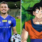 Spanish Participant Joan Román Legally Changes His Name To Goku