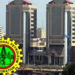 NNPC refutes experiences of bribe to NANS, funding of vote searching out for in Ondo •Considers enticing motion against Sahara Newshounds, Nairaland