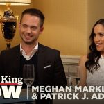 Any other Minor Actor Tries To Originate A Name Off Of Meghan Markle