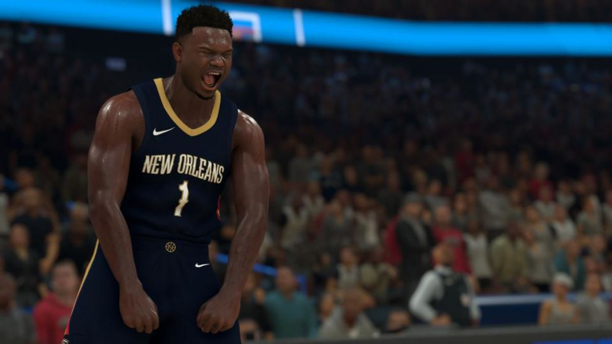NBA 2K Players Advise They fetch got Been Scammed Out Of 'At Least $215,000'