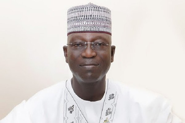 Perfect court can account for Police Belief Fund unlawful, chairman replies PDP governors