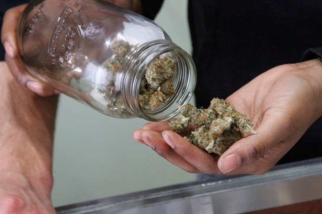 See: Canadians cite systemic barriers to apt medical cannabis
