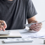 Is it factual to inquire of an employee to preserve a pay decrease?