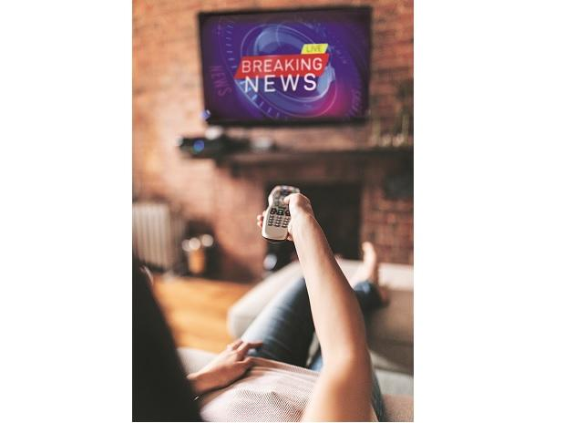 False TRP rip-off: BARC says its efforts at the moment eager about 'folk'