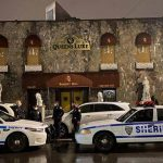 NYC sheriff busts unlawful uncover in conjunction with more than 200 folk at Queens venue