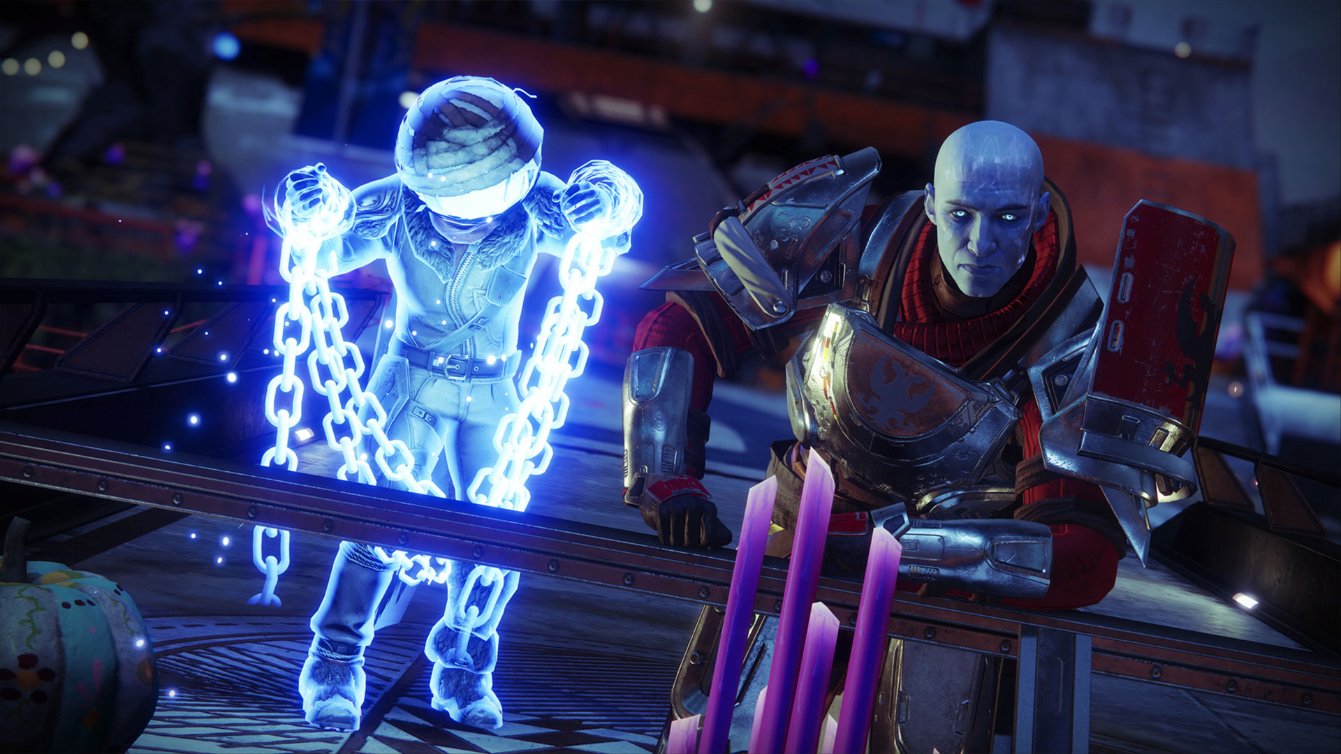 Bungie Takes Down a 'Future 2' Cheat Maker With a Apt Risk