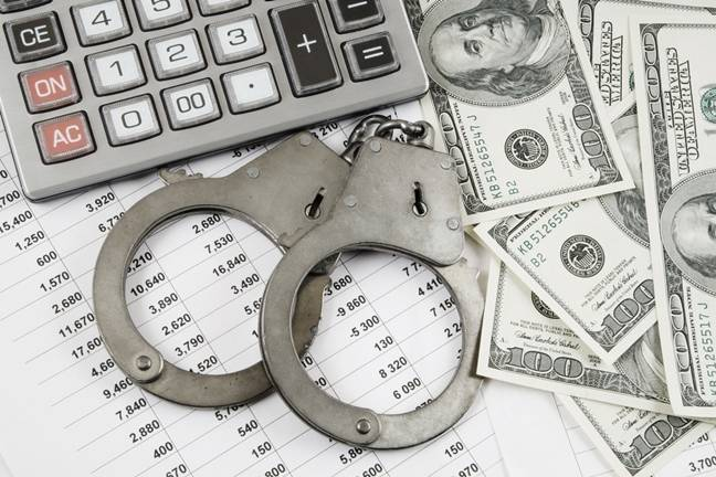 Application billionaire accused of hiding $2bn in earnings from IRS – doubtlessly the largest tax rip-off in US historical previous