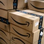 Amazon Top customers centered by scammers