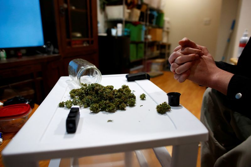 Montana federal prosecutor warns of risks of pot legalization ahead of vote