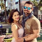 Madalsa Sharma blind to the ongoing appropriate court cases against husband Mahaakshay Chakraborty and mom-in-law Yogeeta Bali in Oshiwara