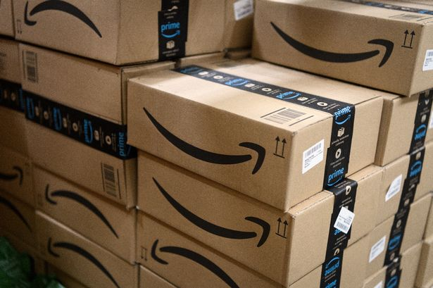 Amazon High customers centered by scammers