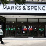 Warning over M&S giveaway rip-off that steals your bank minute print
