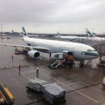 Cathay pilots union seeks factual advice on contracts