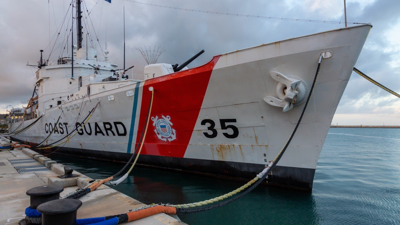US-China tensions: The United States could well ship more coastguard ships to counter unlawful fishing in Indo-Pacific