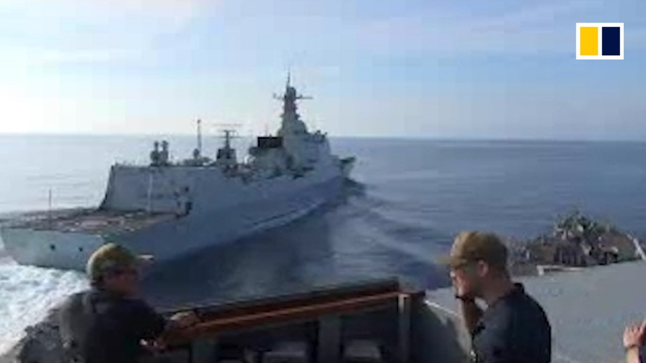 US coastguard to deploy rapidly-response craft as counter to China's 'illegal fishing, harassment' in western Pacific