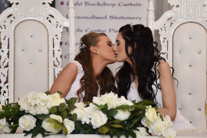 Northern Eire Completes Final Step In Legalisation Of Identical-Sex Marriages