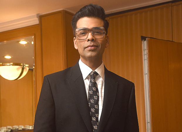 Forensic Science Laboratory presents trim chit to Karan Johar's home party video; confirms no unlawful substance used to be found