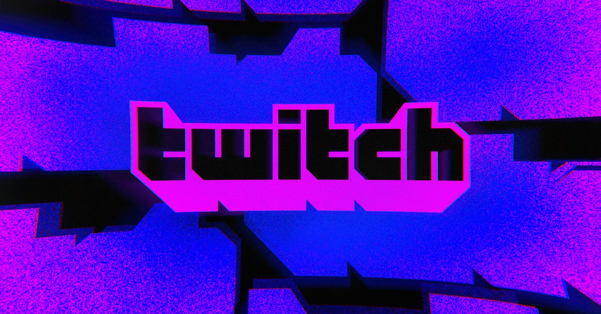 The song commerce has taken one other step toward an staunch fight with Twitch