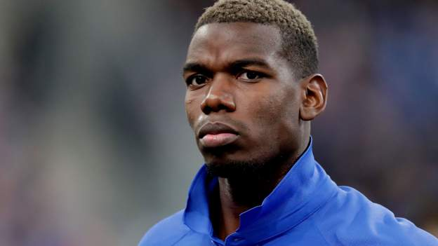 Paul Pogba: Man Utd huge title to spend lawful action over reports he used to be quitting France nationwide crew