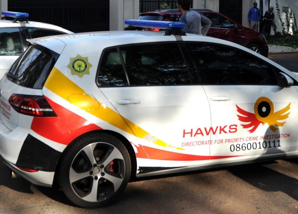 News24.com | Jap Cape traffic law enforcement officers and using college owners arrested for alleged licence rip-off