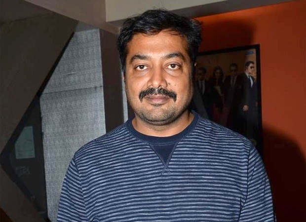 Anurag Kashyap willing to rob optimum correct action against accuser