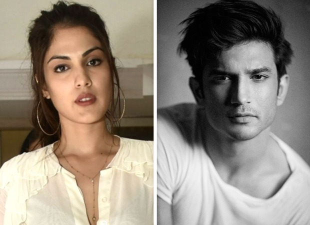 Rhea Chakraborty asks Bombay High Court to no longer quash case against Sushant Singh Rajput's sisters for procuring medicines illegally