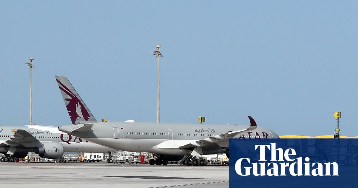 Qatar says those at the again of search of Australian females at Doha airport dedicated 'unlawful actions'