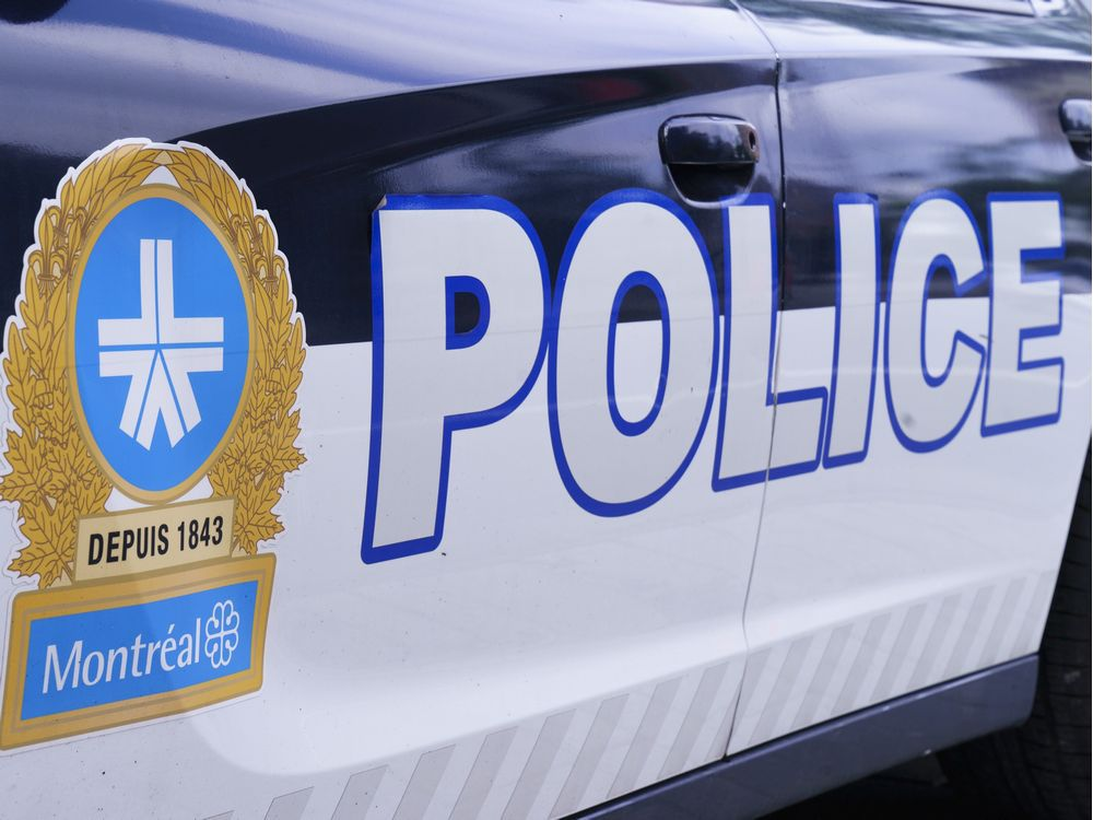 Montreal police rep 83 of us at illegal celebration, clutch medication and alcohol