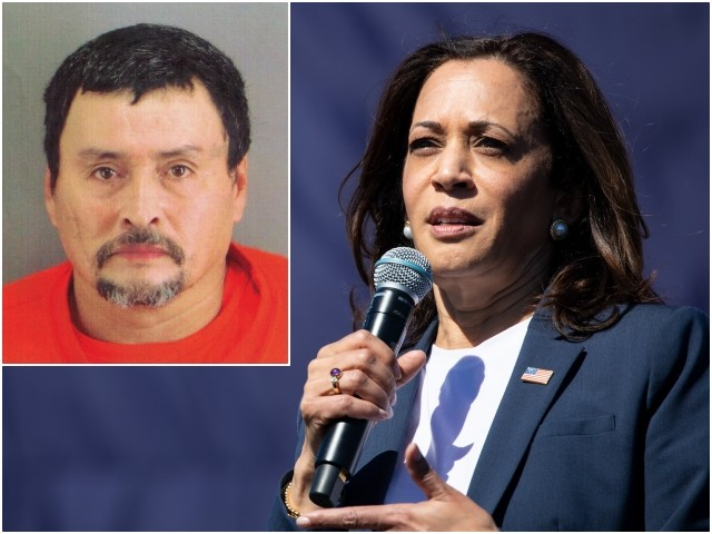 Kamala Harris Gave Plea Deal to Illegal Alien Months Earlier than He Killed Drew Rosenberg