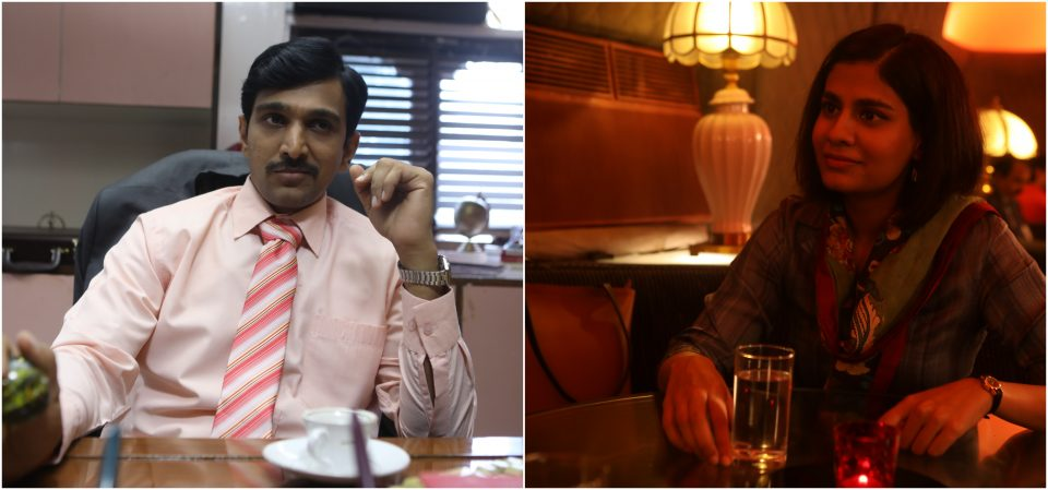 'Rip-off 1992: The Harshad Mehta Narrative' Actors Pratik Gandhi And Shreya Dhanwanthary Talk about Making the Assortment, Adapting to Their Roles and Extra