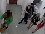 Airbnb reserving for 2 other folks turns into mountainous unlawful lockdown party with 25 revellers