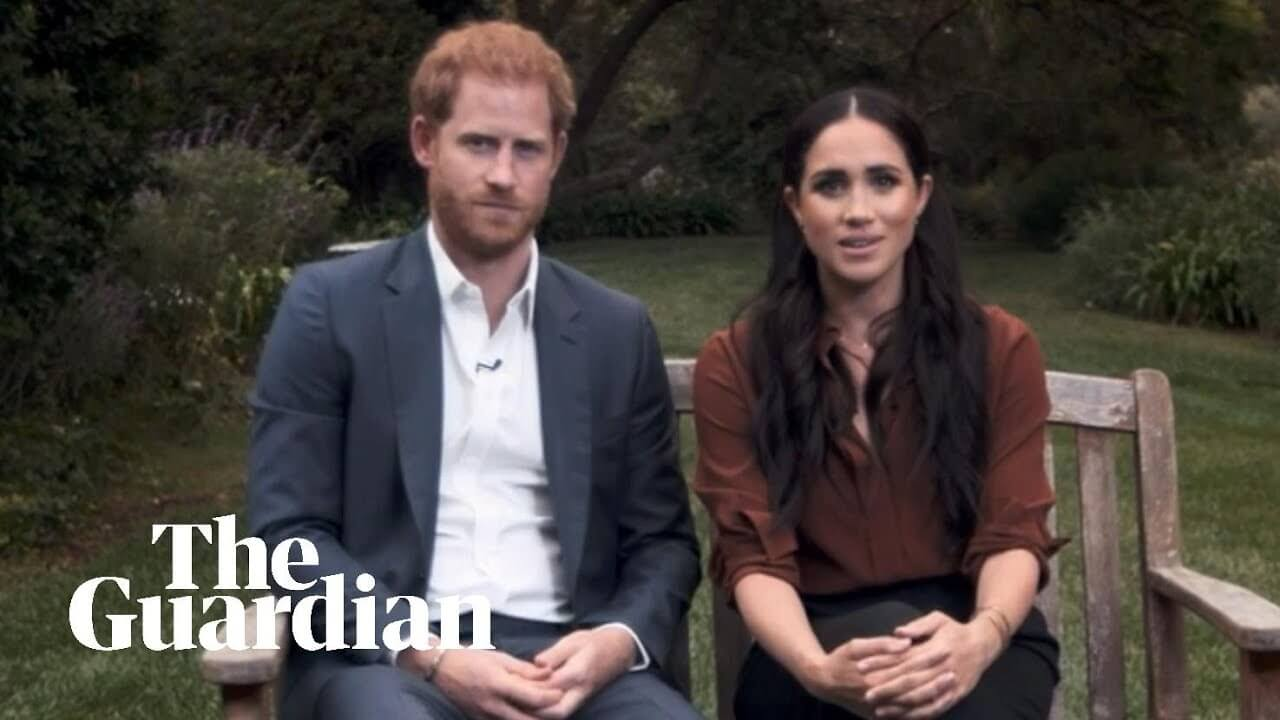 Evaluating Meghan Markle with Queen Elizabeth Pre-Election is Nonsense