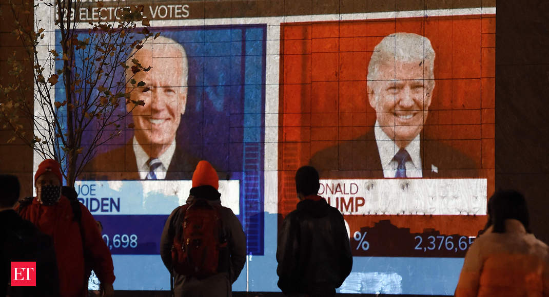 With Trump & Biden making ready for upright fight, Might additionally courts again mediate the US elections?