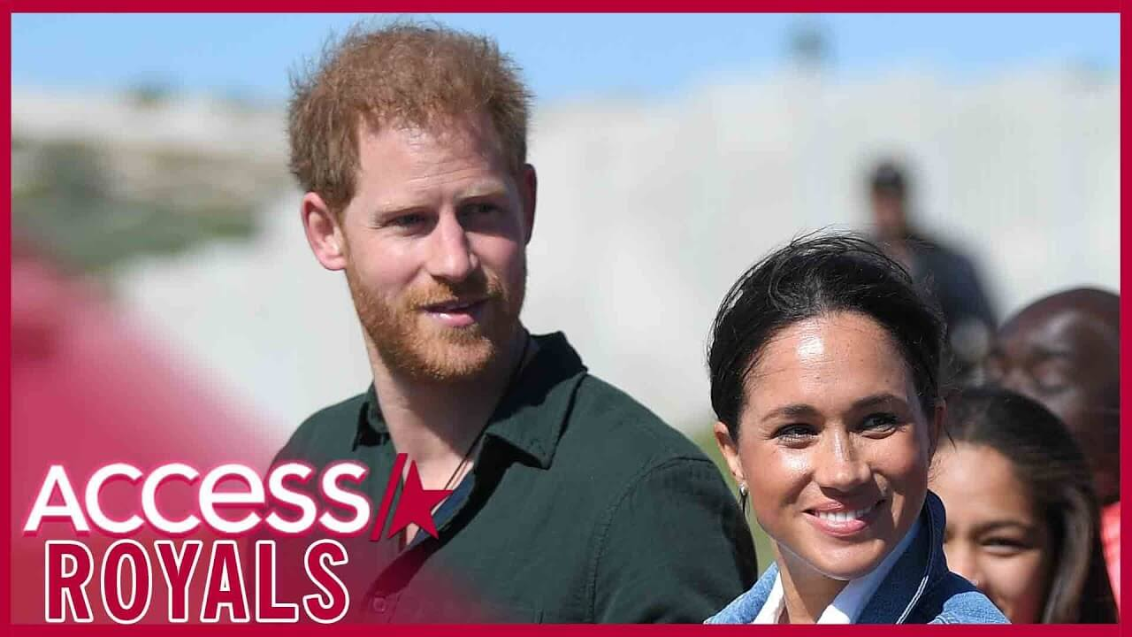 Used to be Meghan Markle Misunderstood by the British Public?