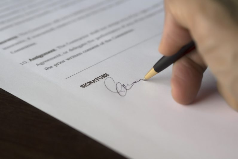 With DocPro, you would maybe maybe maybe maybe accomplish all of your possess lawful documents to your industry in minutes
