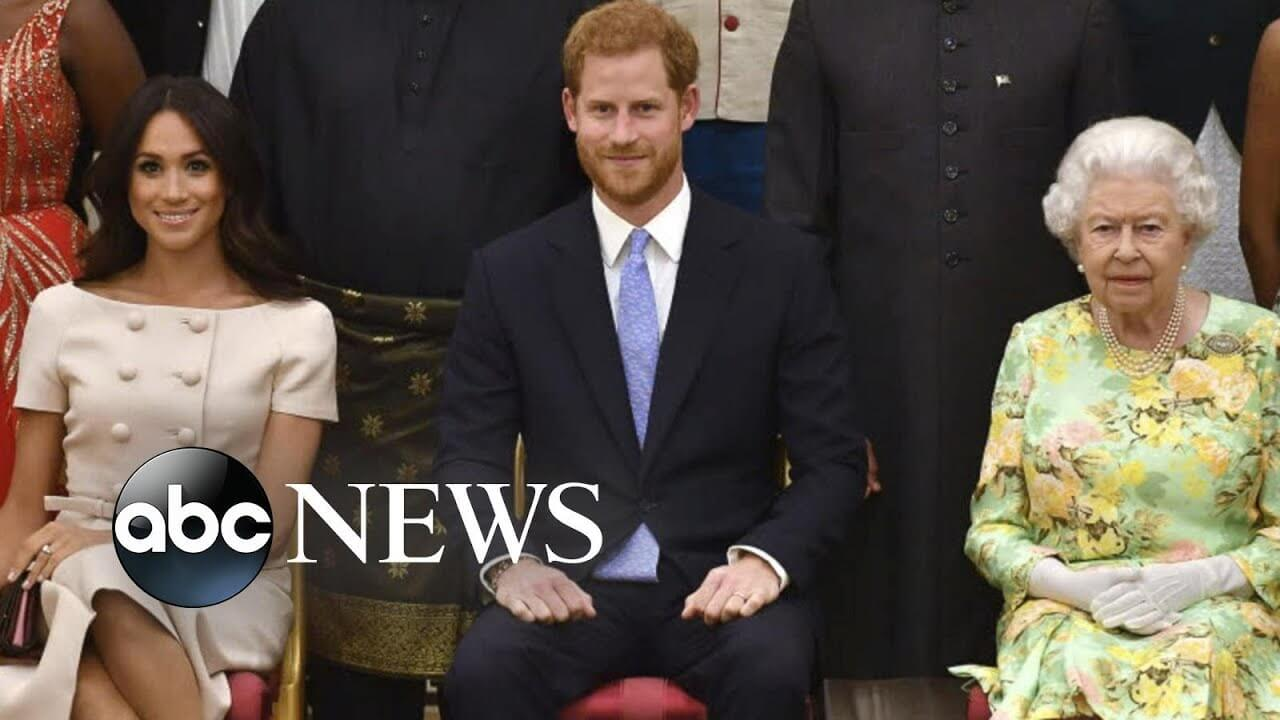 Why 'Prince' Harry Also can simply Stop Sooner than He's Stripped Of His Royalty