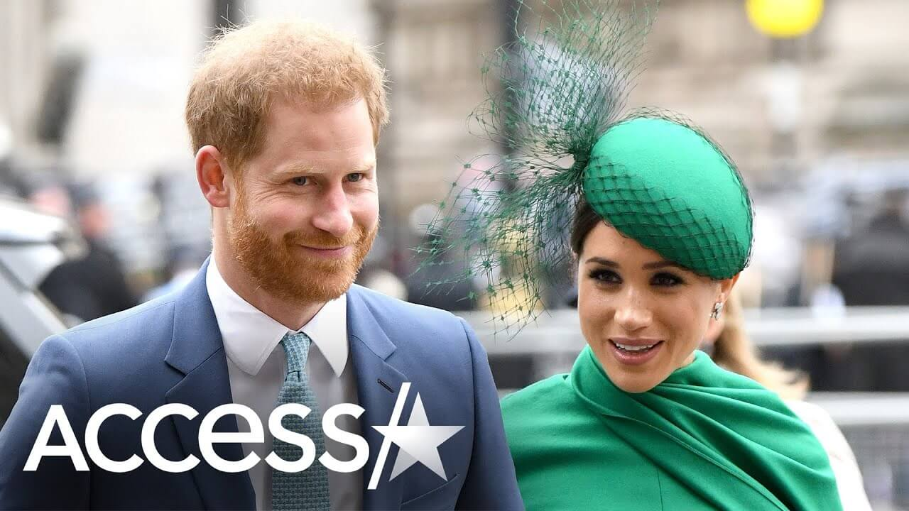 Will Prince Harry and Meghan Markle The truth is Ditch Their Royal Connection?