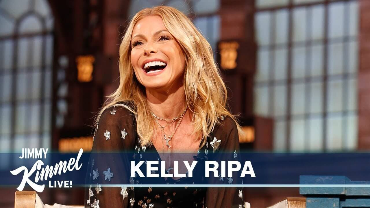 If Ellen DeGeneres Is Canceled, Let's Engage a Laborious Seek at Kelly Ripa