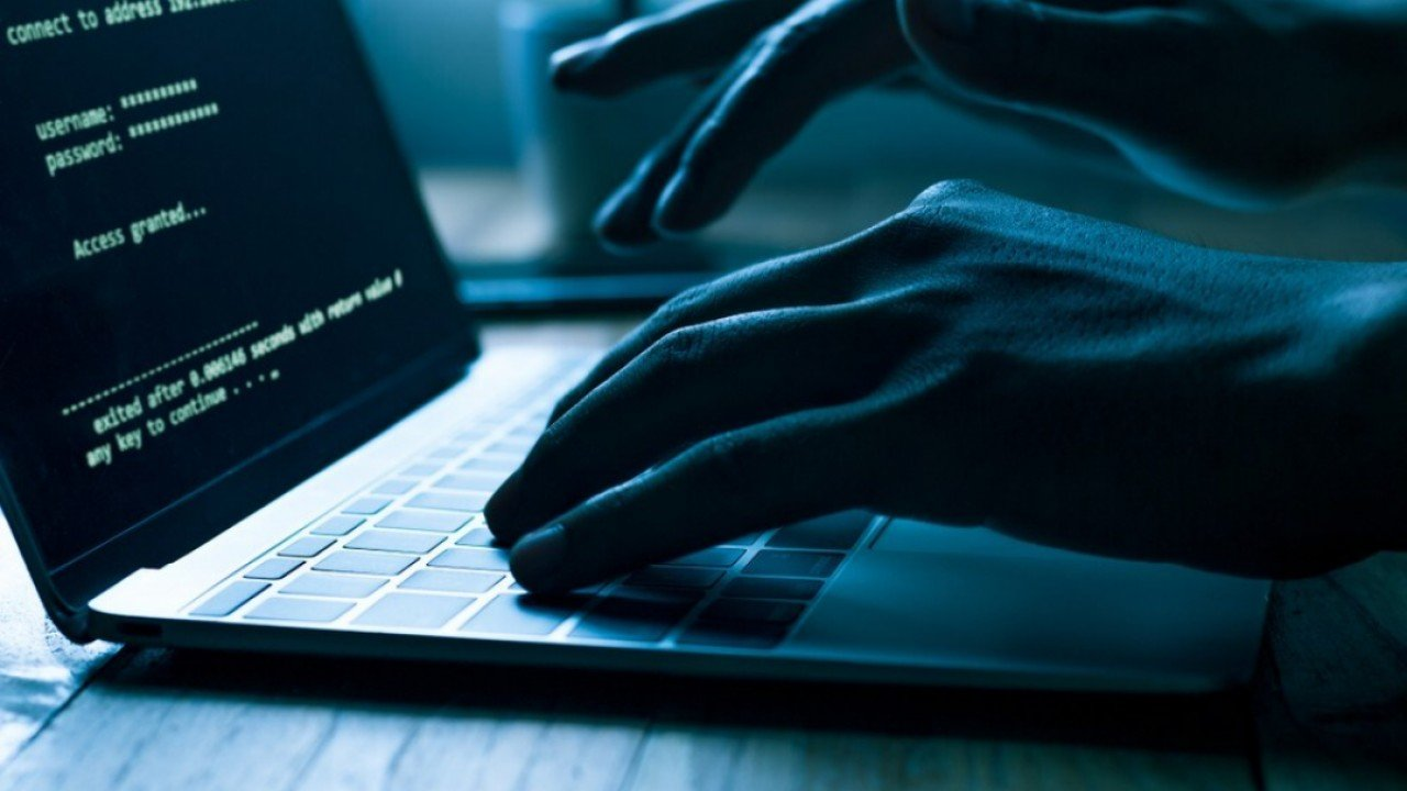 Singapore sting: world firm in Hong Kong hit by US$6.6 million hacking rip-off