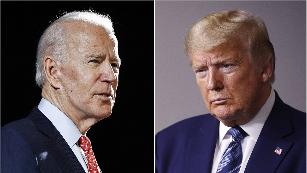 All eyes on Pa., varied battlegrounds as Biden will enhance lead, Trump vows staunch battle