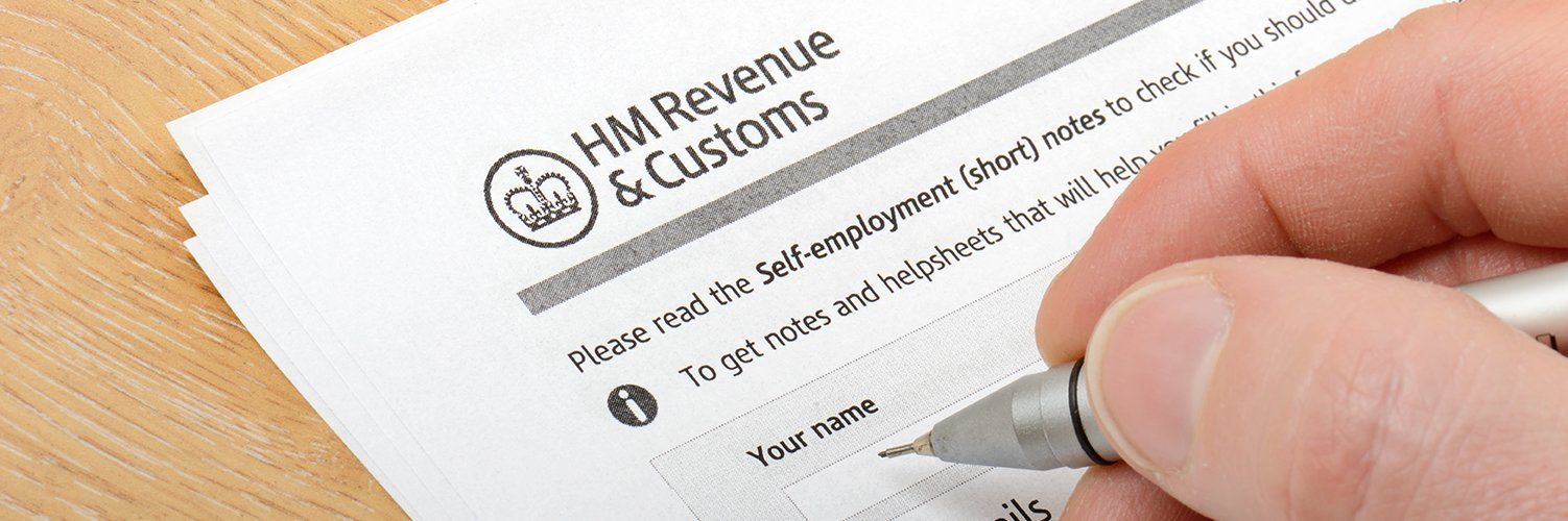 HMRC warns over uptick in Self Assessment tax scams