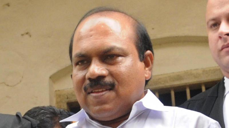 Broken-down Kerala minister V Okay Ebrahim Kunju arrested in Palarivattom flyover scam