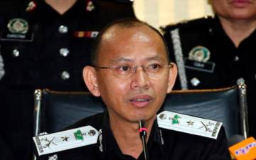 Mastermind in the succor of illegal immigrants' entry into Sarawak detained
