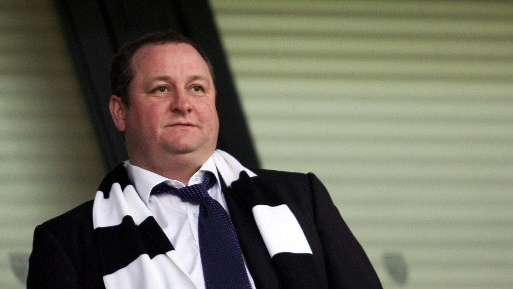 Mike Ashley releases real assertion relating to upright motion against Premier League
