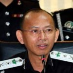 Mastermind within the inspire of unlawful immigrants' entry into Sarawak detained