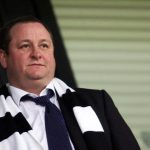 Mike Ashley releases official statement referring to simply action against Premier League