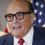Rudy Giuliani and President Trump's lawful team proceed to undermine the election